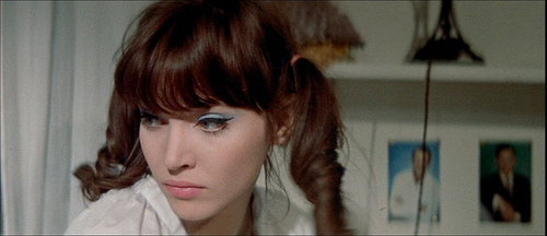 How To Be Anna Karina At Least For A Day Cloak And Dagger Nyc